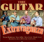 The Guitar Extravaganza